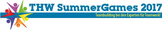 THW SummerGames 2017